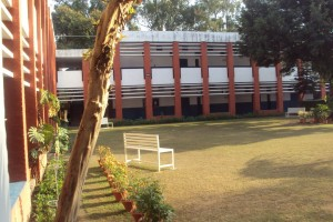GMSSS 16 Chandigarh